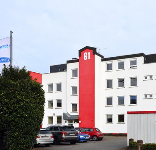 Klimaanlagen und Klimatechnik Frankfurt